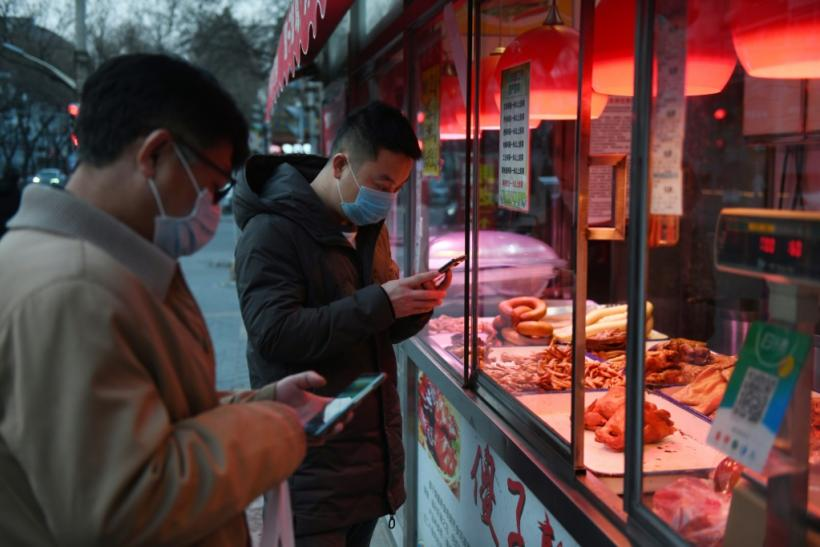 Much of China has ground to a halt in recent weeks as a result of coronavirus prevention efforts