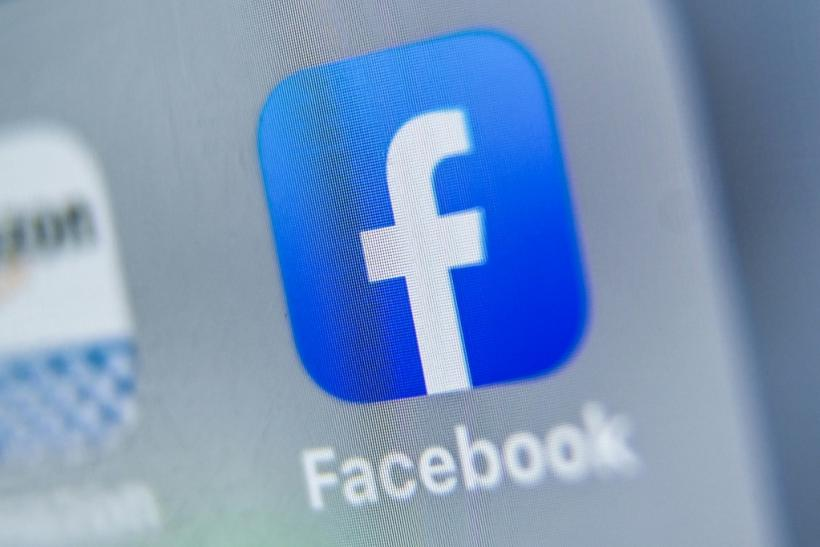 Facebook is suing an analytics firm, accusing it of improperly gathering data from users of the social network