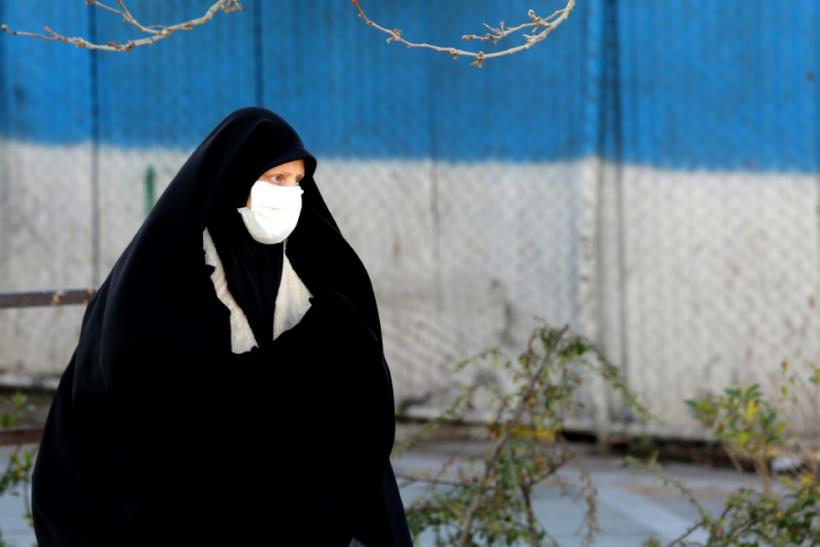 Gulf states have announced a raft of measures to cut links with Iran to curb the spread of the virus, cutting off transport links and telling citizens not to visit
