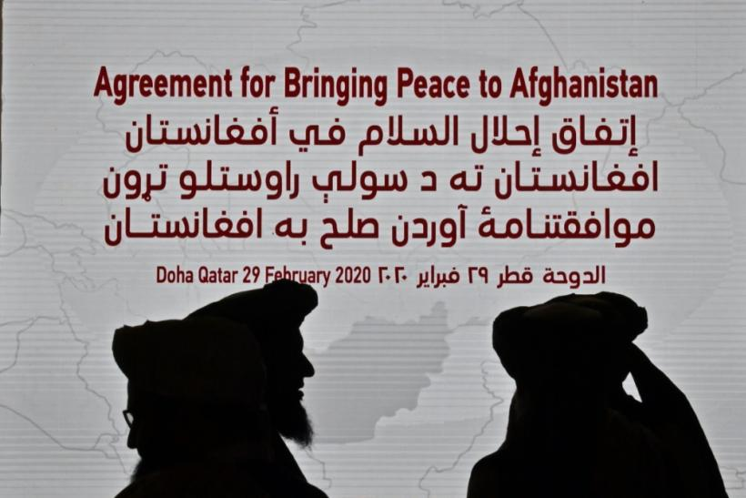 The Taliban's decision to resume operations against Afghan forces comes just days after they agreed a deal with the United States