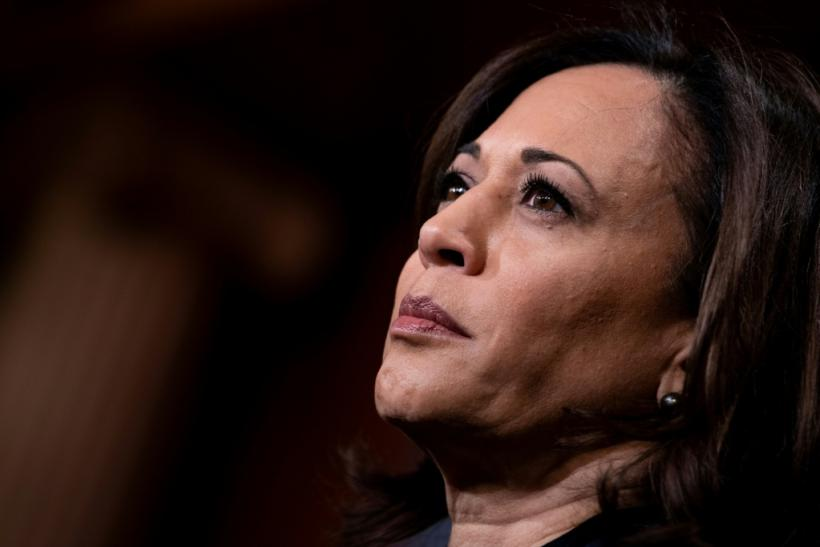 Senator Kamala Harris (D-CA) has endorsed Joe Biden, her former rival for the Democratic presidential nomination