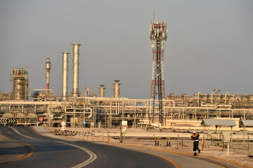 Aramco said it would boost its output after oil producers failed to reach a deal on production cuts