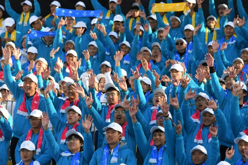 Beijing is the first city to organise both a Summer and Winter Olympics