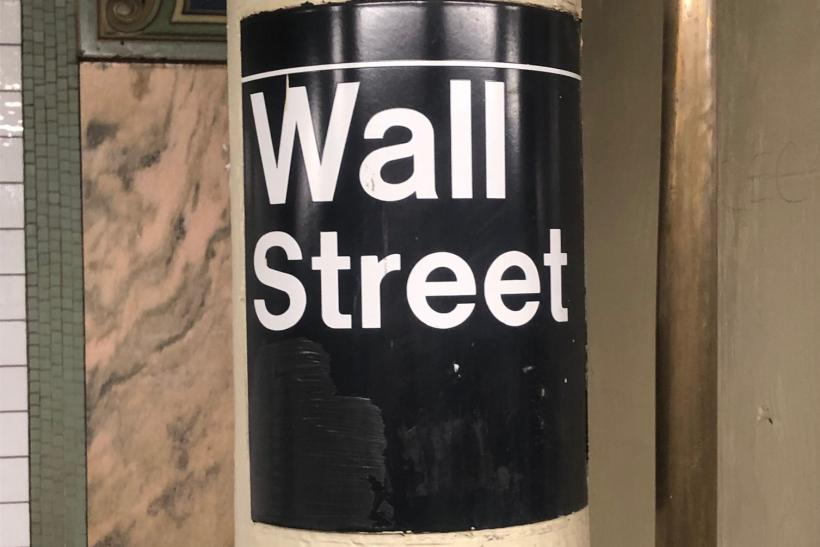 WALL ST SUBWAY