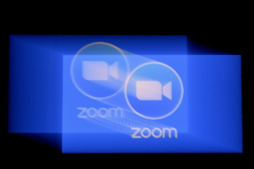 Zoom has exploded in popularity as governments worldwide order people to stay home to fight the spread of the virus
