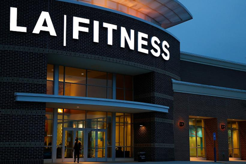 La Fitness To Start Reopening Gyms Which Locations Will Be Open