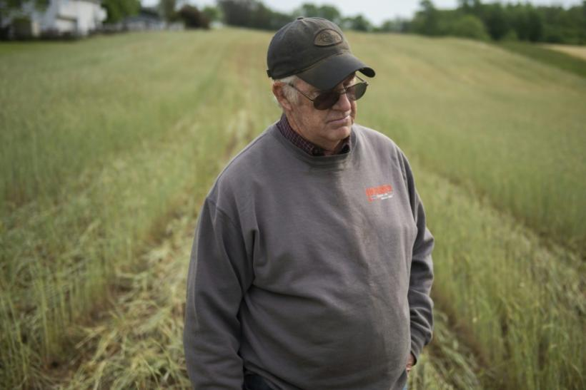 The turmoil facing US agriculture this year reminds Dave Burrier of the 1980s, when low commodity prices, heavy debt burdens and a grain embargo against the Soviet Union ruined American farmers