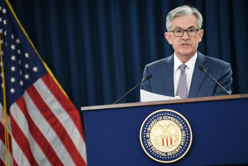 US Federal Reserve Chair Jerome Powell said its Main Street Lending Program will help protect jobs at firms not covered by other government programs