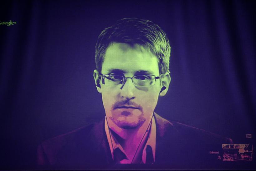 Former intelligence contractor Edward Snowden revealed in 2013 that US agents from the National Security Agency (NSA) were carrying out widespread surveillance on citizens