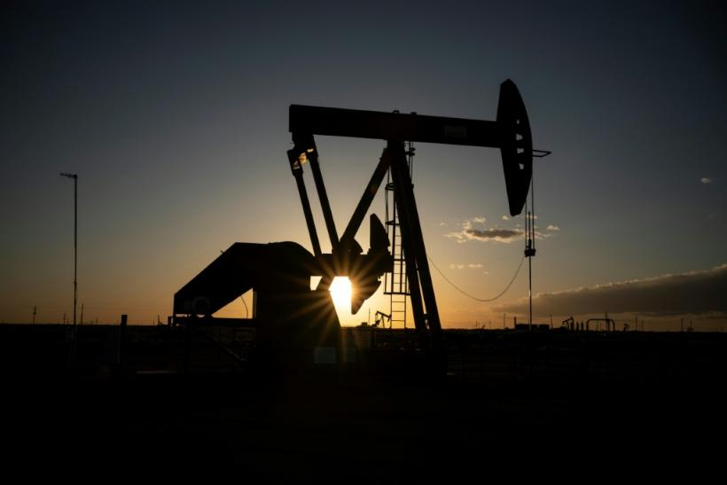 Is this the sunset of the oil industry?