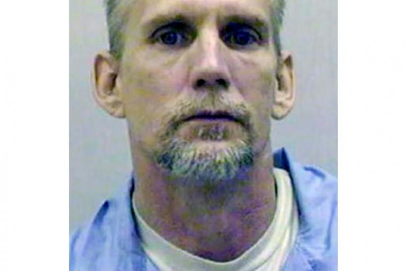 Convicted murderer Wesley Ira Purkey is scheduled to be executed at a prison in Indiana