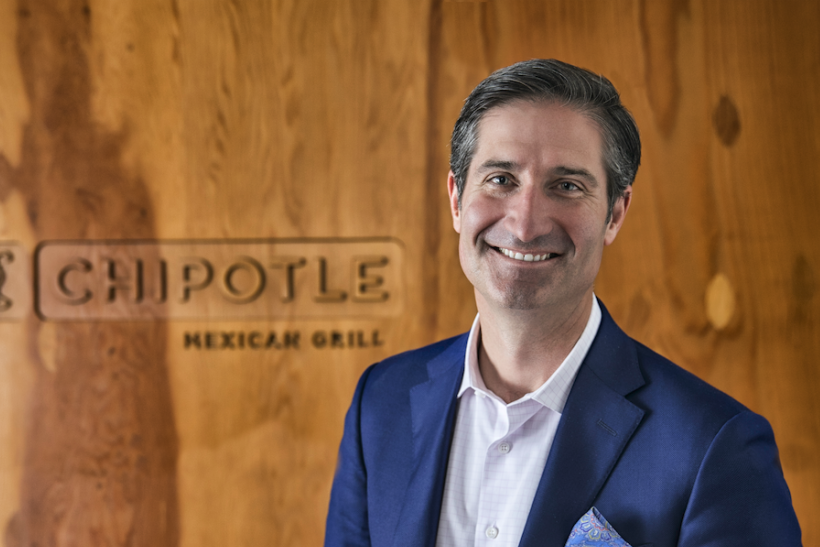 Why Chipotle's Brian Niccol Is All for SpendingMOREon Ingredients – And People