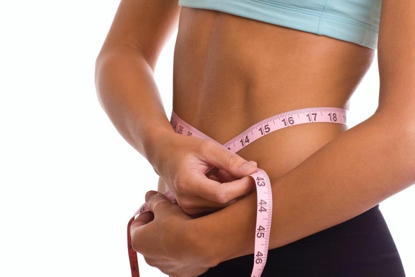 These 5 Things Will Help You Lose 10 Pounds A Month
