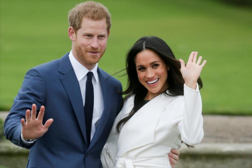 Britain's Prince Harry and US actress Meghan Markle quickly set about plans to forge a uniquely royal Hollywood power brand, courted by multiple major studios before penning a lucrative deal with Netflix