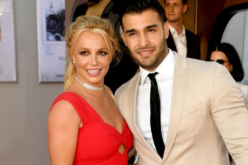 Britney and Sam 2