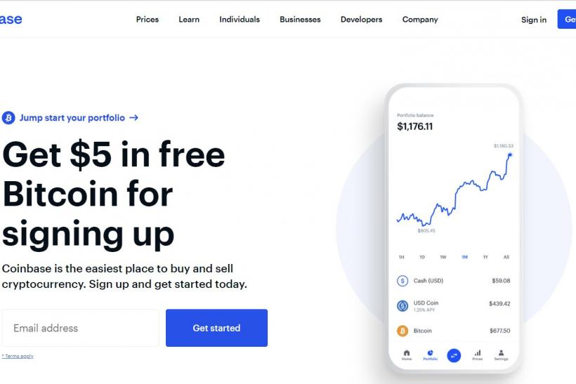 What's Next for Coinbase (COIN) After a Blockbuster IPO