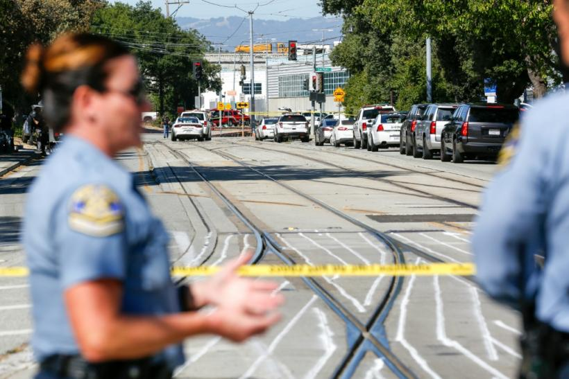 Police at a shootout scene | Representational Image