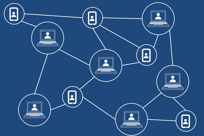 Here Are 9 Promising Cryptocurrency Projects Connecting the Pillars to Reach Blockchain Adoption