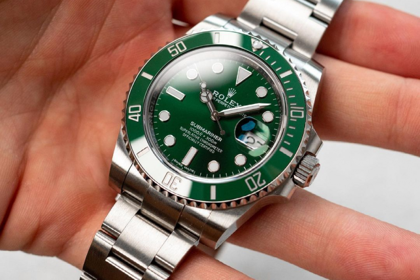 Watch Trading Co.'s Rolex Collection Remains a Strong Investment
