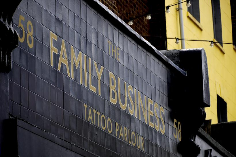 Transforming your business from a family business to a corporation
