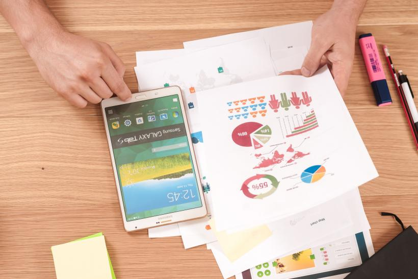 Is a business plan related to a master budget?