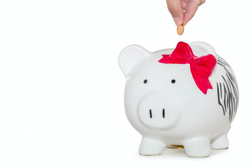 How much money should you have in your business accounts?