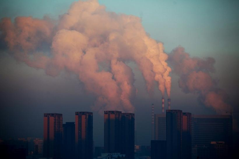 China is by far the largest polluter on Earth and his sidestepped calls to end new coal plant construction