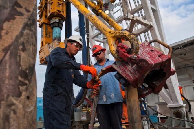 Orion Drilling Co