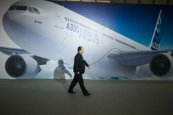 GettyImages-Airbus China March 26