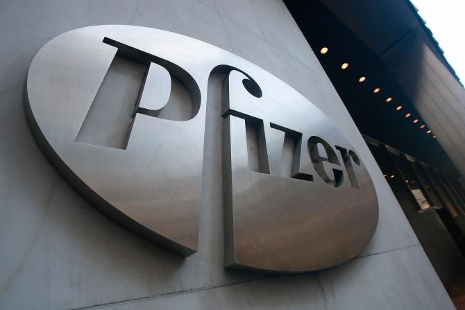 GettyImages-Pfizer logo