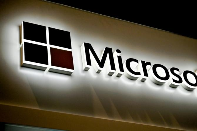Microsoft has joined other major internet firms in announcing a refusal to accept data requests from Hong Kong after China imposed a sweeping new security law