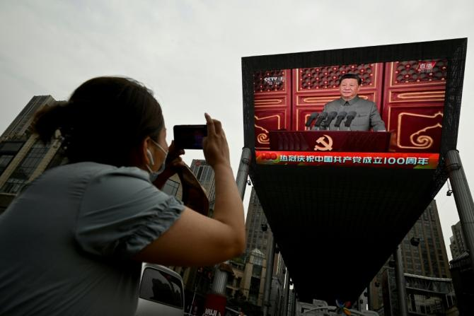 China's President Xi Jinping has become the country's most bellicose leader since Mao