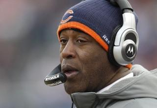 NFL Fired Coaches: Who Won't Return To Their Teams In 2013?