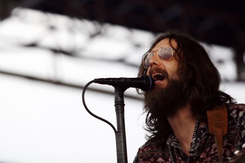 black crowes lead singer