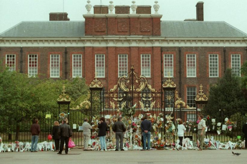 Kate & William Shift to Kensington Palace