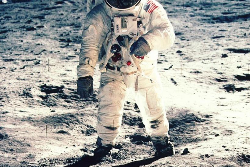Neil Armstrong, First Man on the Moon: Where is He Now ...