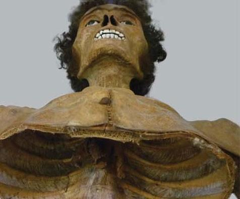 Mystery behind 19th Century Italian Mummies Preservation Revealed