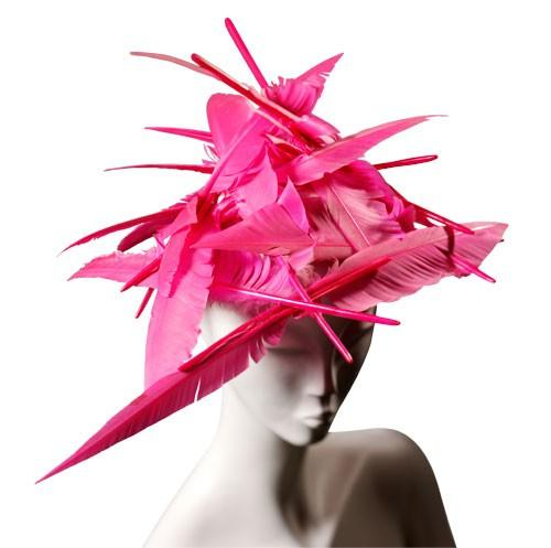 Stephen Jones and V&A Museum Collaborate For Exclusive Millinery Display