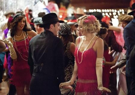 """Vampire Diaries"" Decade Dance"