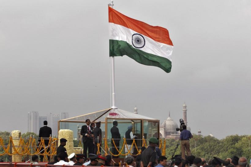 Independence Day India Essay