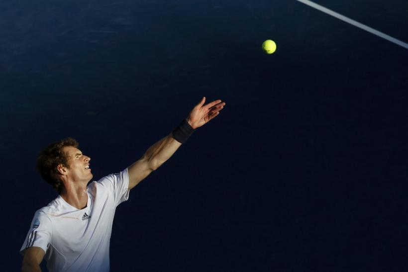 US Open Final: Andy Murray's Winning Moments Against Novak Djokovic (PHOTOS)
