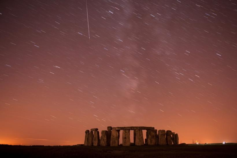 10 Most Beautiful photos from the Perseid Meteor Shower