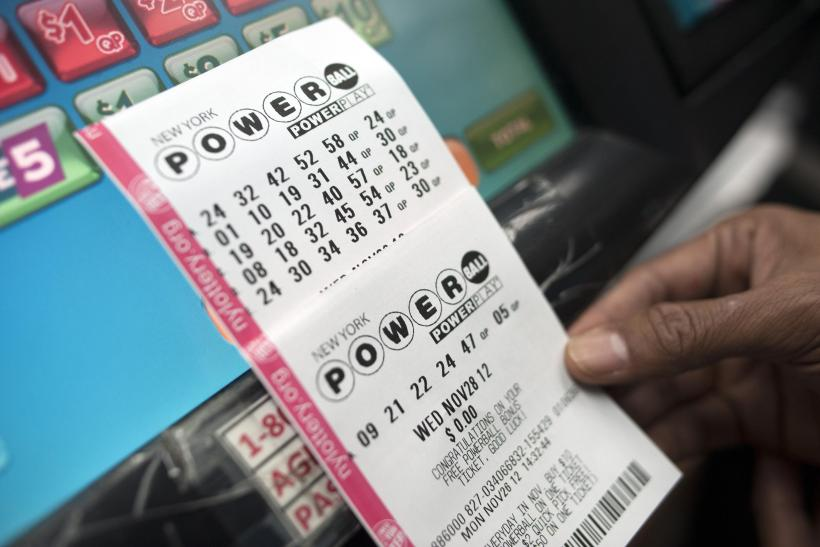 Powerball Jackpot Of $425 Million May Grow Bigger