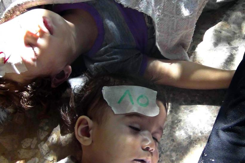 gas attack syria child casualty 2