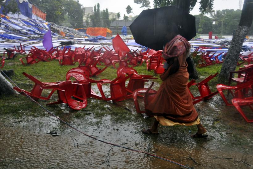 Phailin  chairs