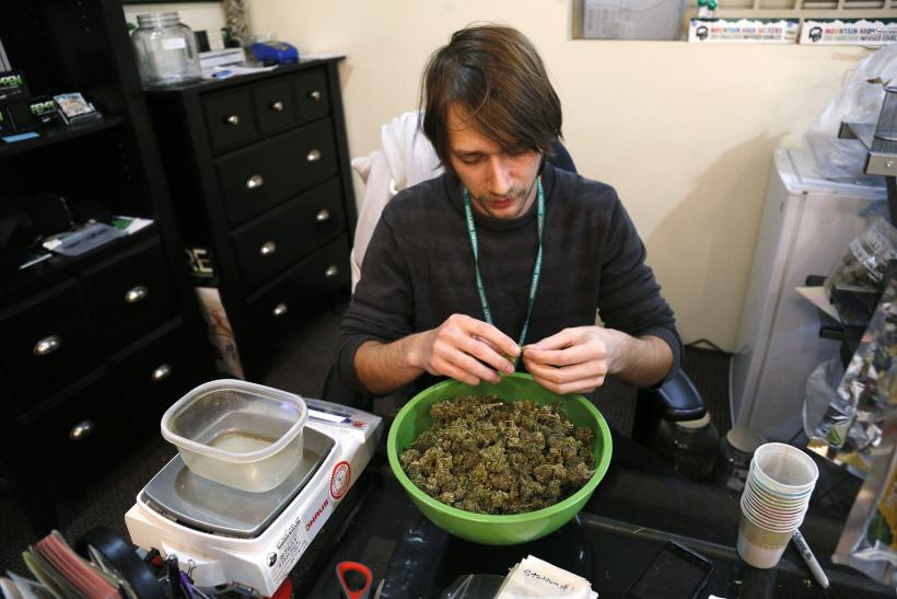 Marijuana Colorado Preparation
