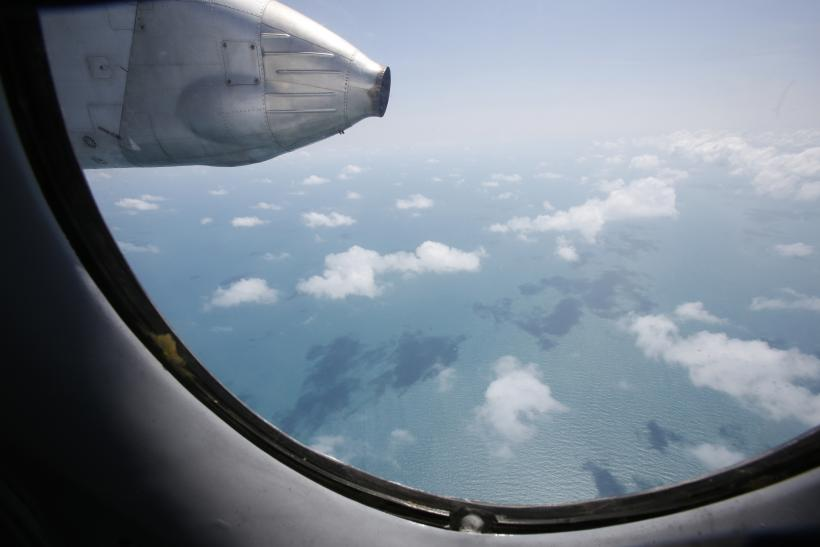 Malaysia Airlines Cloud Search