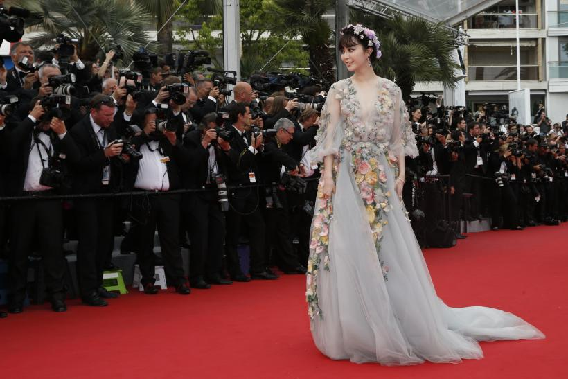 Fashion Police 2015 Cannes th Cannes Film Festival