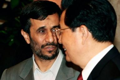 Iran-China relations