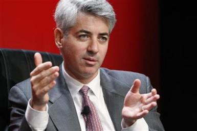 William Ackman, Hedge fund manager and the founder of Pershing Square Capital